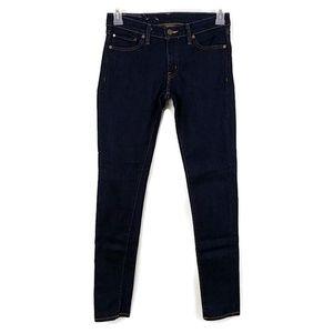 Denim & Supply Ralph Lauren Dark Skinny Jeans NN06
